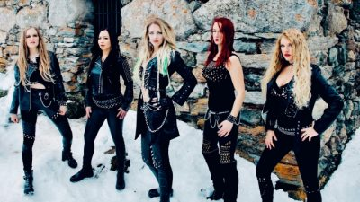 Burning Witches 2021-10-26