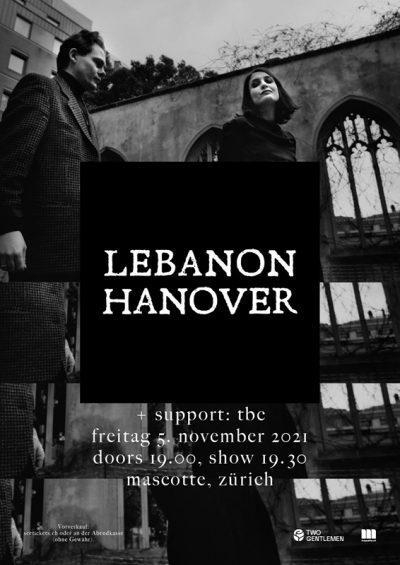 Lebanon Hanover 2021-11-05