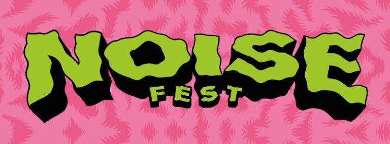 Noise Fest 2021-11-06