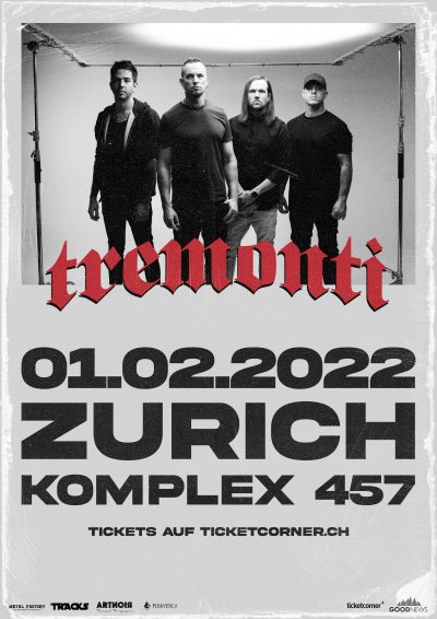 Tremonti 2022-02-01
