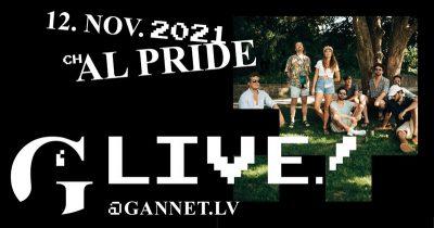 Al Pride 2021-11-12