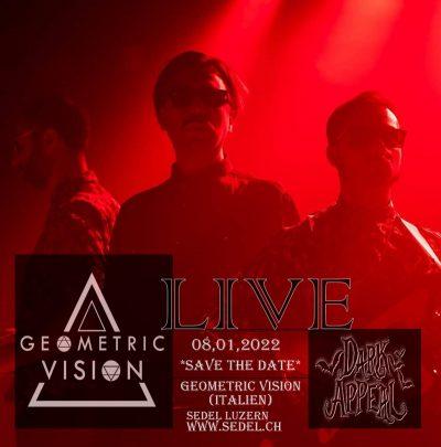 Geometric Vision 2022-01-08